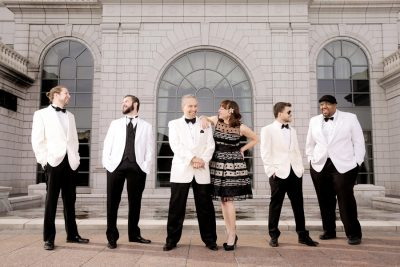 Concert: Dance Hits by the Joe Muscolino Band