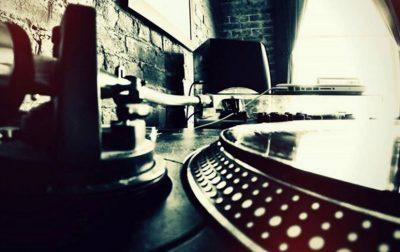 DJ Linus Stubbs