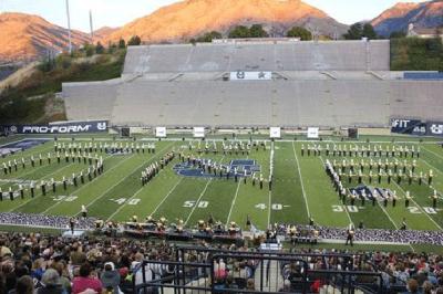 Davis High School Jazz Band