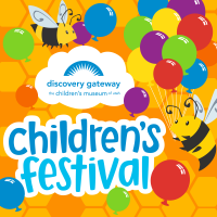Discovery Gateway's Children's Festival!