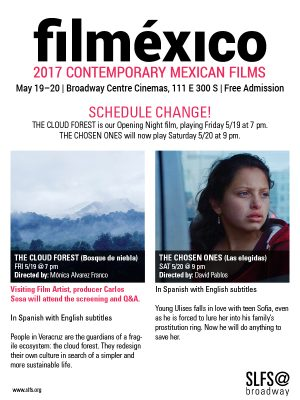 Filméxico 2017