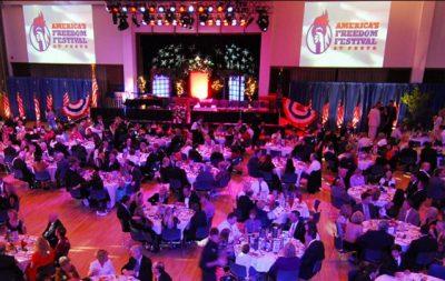Freedom Awards Gala