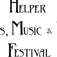 Helper Arts, Music and Film Festival
