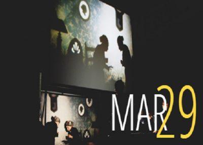 Manual Cinema: ADA/AVA