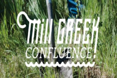 Mill Creek Confluence - First Saturday Project