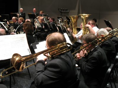 Murray Concert Band