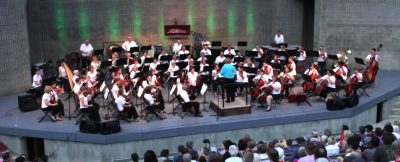 Murray Symphony Pops