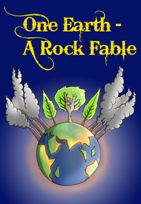 One Earth - A Rock Fable
