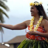 Pacific Islander Weekend
