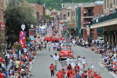 Park City 4th of July Celebration
