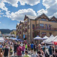2021 Park Silly Sunday Market