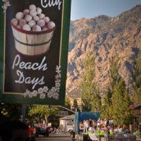 Peach Days