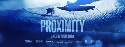 Proximity (Drive in Movie)