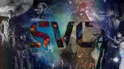 SVC: A Space Rock Opera