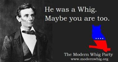 Salt Lake County Modern Whig Action Meeting
