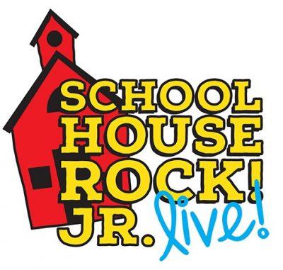 Schoolhouse Rock Live! Jr.