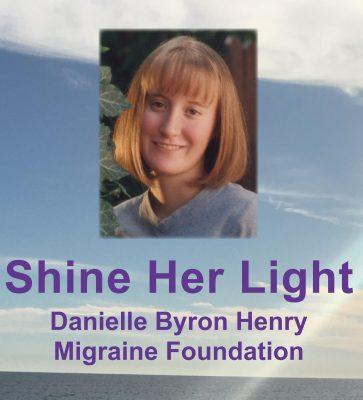 Shine Her Light