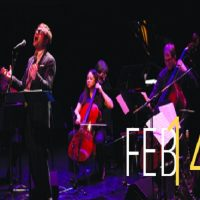 Steven Page and The Art of Time Ensemble