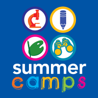 Summer Camps at Discovery Gateway