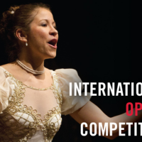 The Michael Ballam International Opera Competition...