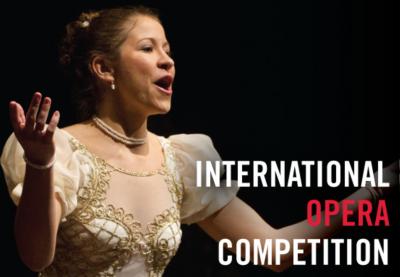 The Michael Ballam International Opera Competition