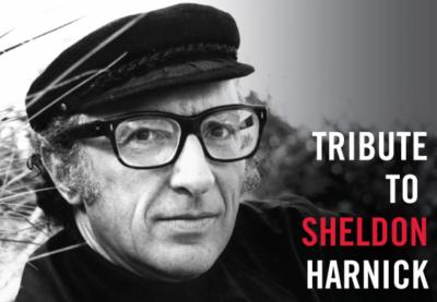 Tribute to Sheldon Harnick
