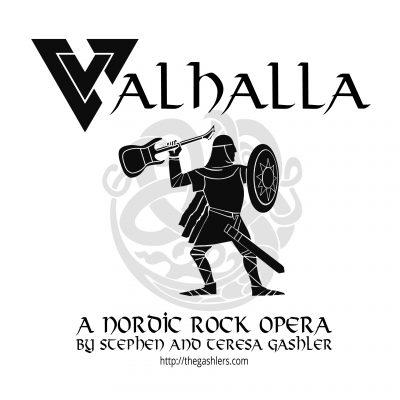 Vahalla - Rock Concert at The Velour
