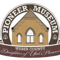 Weber County Daughters of Utah Pioneers Queen Crowning