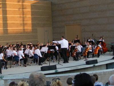 West Valley Symphony of Utah