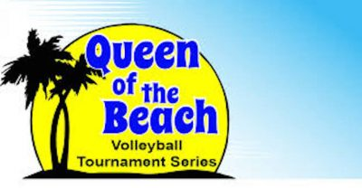 Queen of the Beach Volleyball Tournament Series