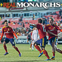 Real Monarchs vs. San Antonio FC- CANCELLED