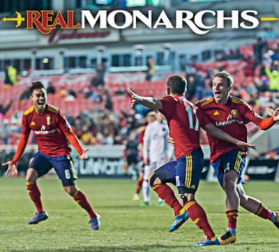 Real Monarchs vs. Rio Grande Valley