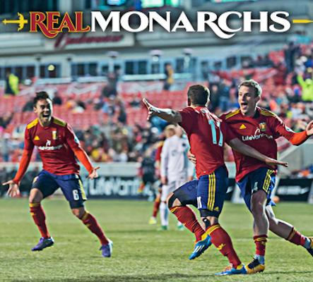 Real Monarchs vs. Rio Grande Valley FC- CANCELLED