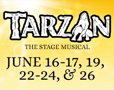 Tarzan: The Stage Musical