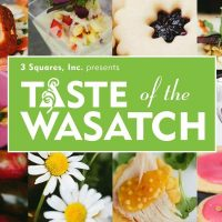 2017 Taste of the Wasatch