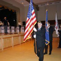 Riverton Veteran's Day Program