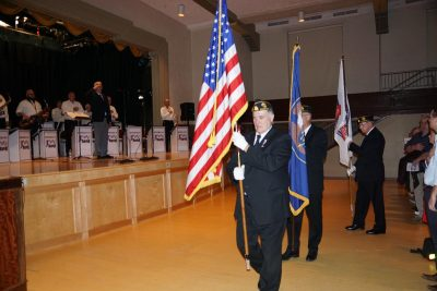 Riverton Veteran's Day Program
