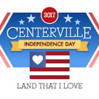 Centerville's 4th of July Celebration 2017