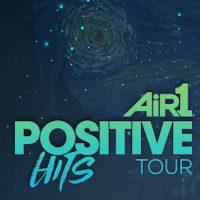 AiR1: Positive Hits Tour
