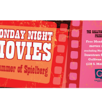 2017 Monday Night Movies Series