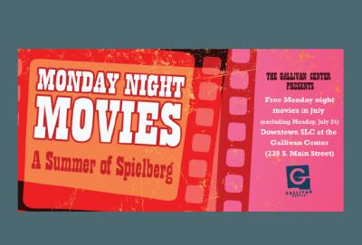 2017 Monday Night Movies Series