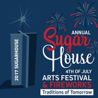Sugar House 4th of July Fireworks