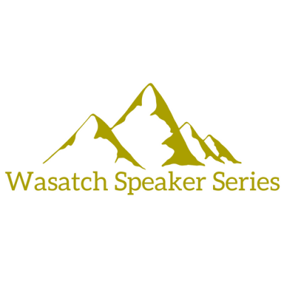 Wasatch Speaker Series