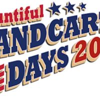 2017 Bountiful Handcart Days