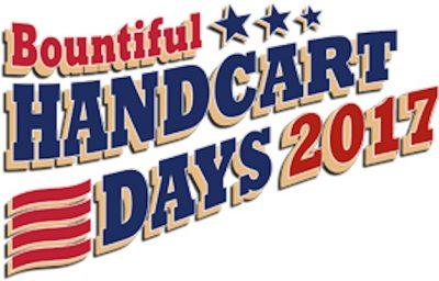 2017 Bountiful Handcart Days