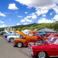 Brian Head Resort 6th Annual Car Show