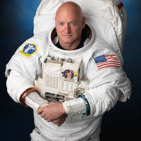 Wasatch Speaker Series: Captain Scott Kelly