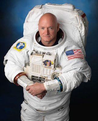 Wasatch Speaker Series: Captain Scott Kelly
