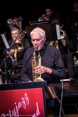 City Jazz Big Band