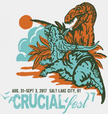 Crucialfest 7